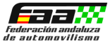 FAA - Federación andaluza de automovilismo